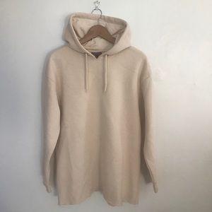 top shop women's hoodie